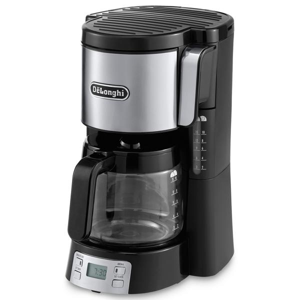 Кофеварка капельного типа De Longhi М.Видео 3990.000