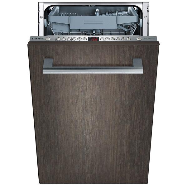 Встраиваемая посудомоечная машина 45 см Siemens М.Видео 24690.000