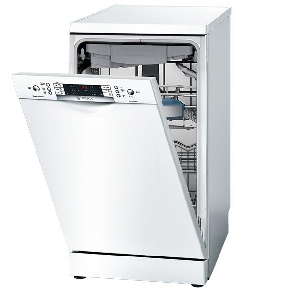 Посудомоечная машина (45 см) Bosch М.Видео 27990.000