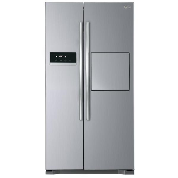 Холодильник (Side-by-Side) LG М.Видео 47590.000