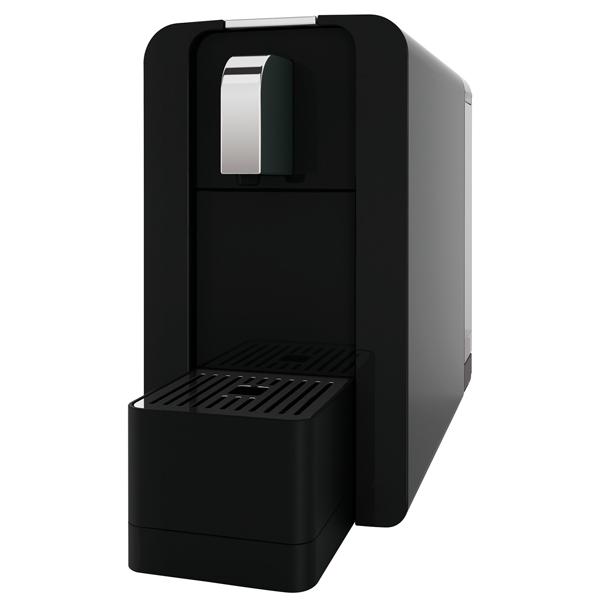 Кофеварка капсульного типа Cremesso М.Видео 11990.000