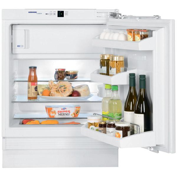 Встраиваемый холодильник однодверный Liebherr М.Видео 38990.000
