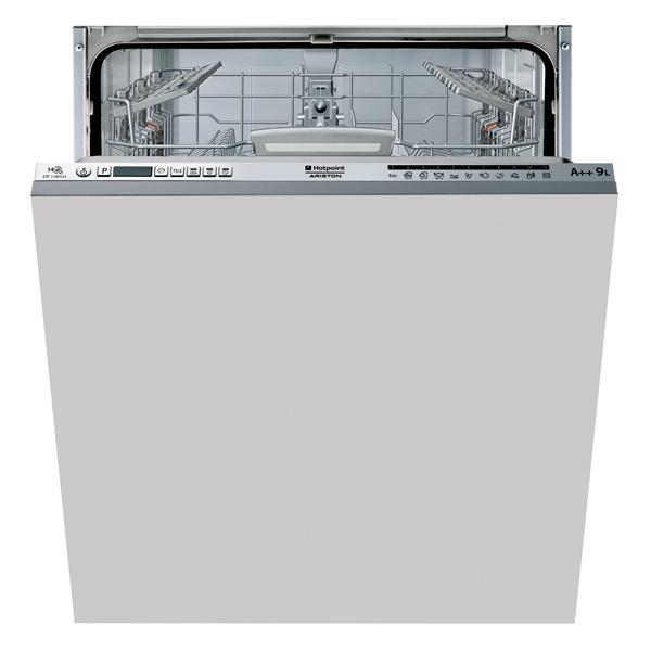 Встраиваемая посудомоечная машина 60 см Hotpoint-Ariston М.Видео 18990.000