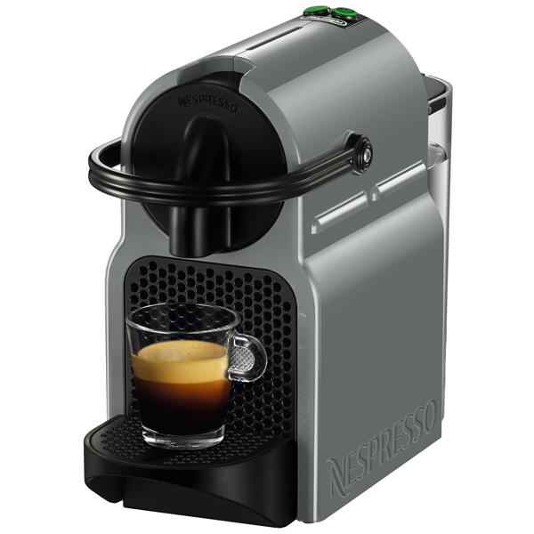 Кофемашина капсульного типа Nespresso De Longhi М.Видео 5990.000