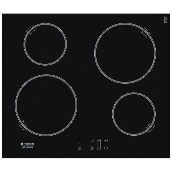 Встраиваемая индукционная панель независимая Hotpoint-Ariston М.Видео 16990.000