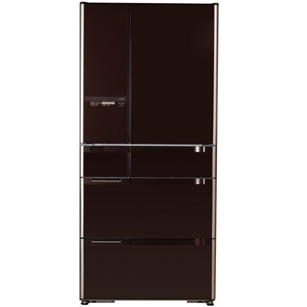 Холодильник многодверный Hitachi М.Видео 203990.000