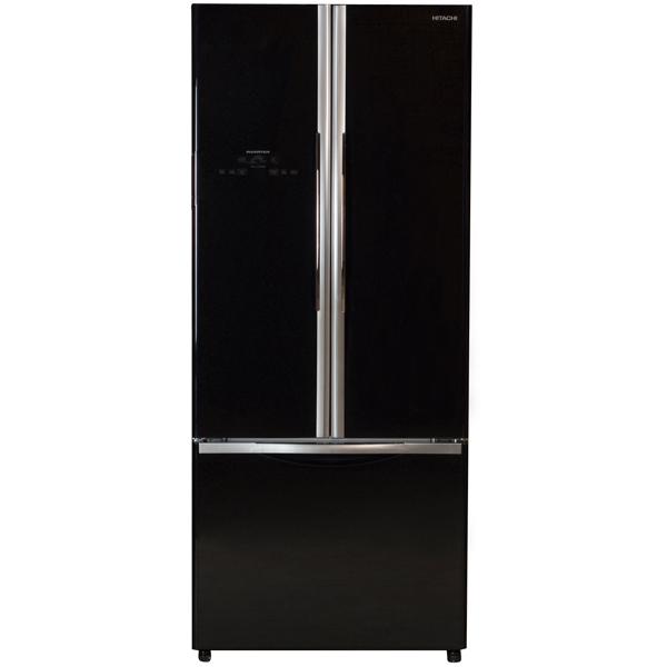 Холодильник с нижней морозильной камерой Широкий Hitachi М.Видео 62890.000