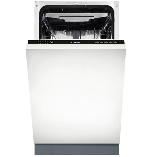 Встраиваемая посудомоечная машина 45 см Hansa М.Видео 14990.000