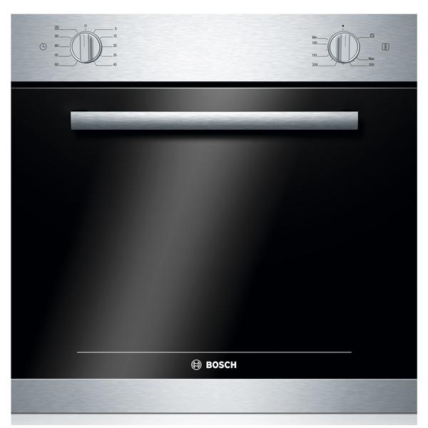 Встраиваемый газовый духовой шкаф Bosch М.Видео 20990.000