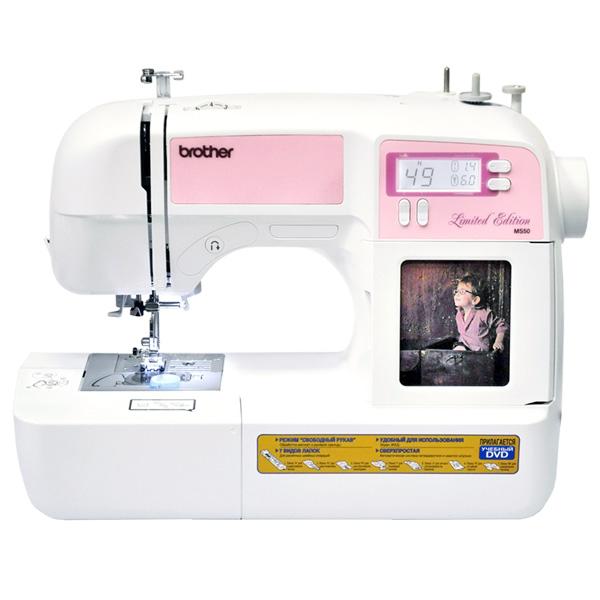 Швейная машина Brother М.Видео 14490.000