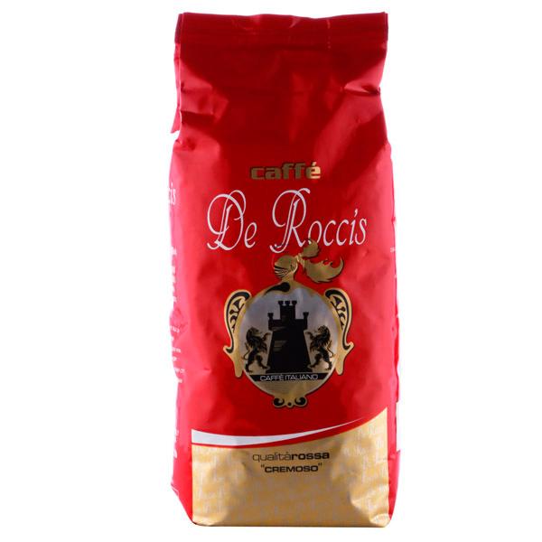 Кофе в зернах De Roccis М.Видео 720.000