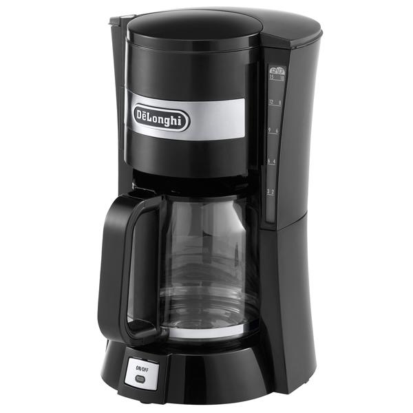 Кофеварка капельного типа De Longhi М.Видео 2490.000