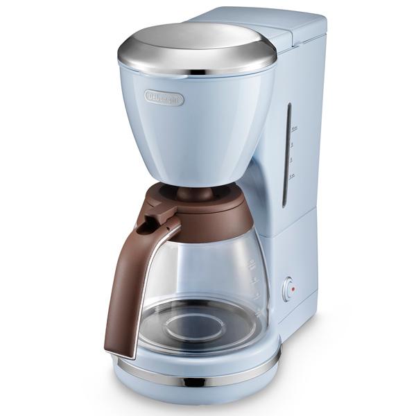 Кофеварка капельного типа De Longhi М.Видео 5490.000