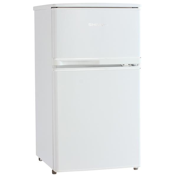 Холодильник с верхней морозильной камерой Shivaki М.Видео 9490.000