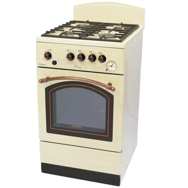 Газовая плита 50 55 см hotpoint ariston cm5 gs16 x