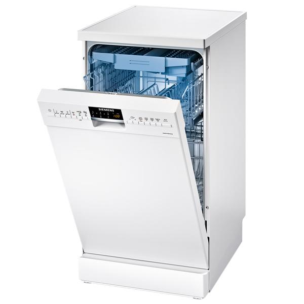 Посудомоечная машина (45 см) Siemens М.Видео 26990.000