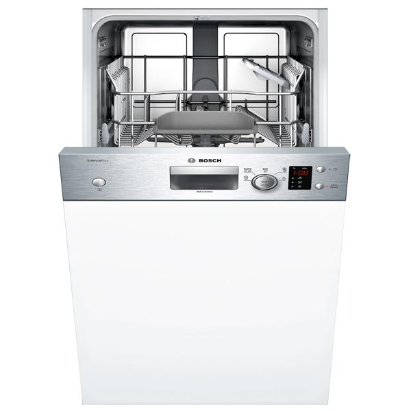 Встраиваемая посудомоечная машина 45 см Bosch М.Видео 23990.000