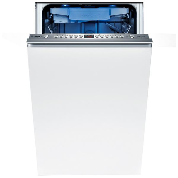 Встраиваемая посудомоечная машина 45 см Bosch М.Видео 30990.000