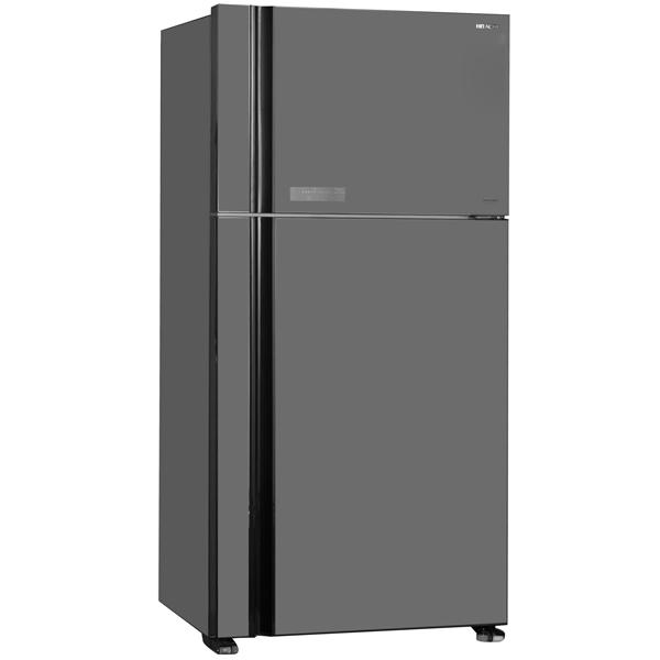 Холодильник с верхней морозильной камерой Широкий Hitachi М.Видео 65890.000