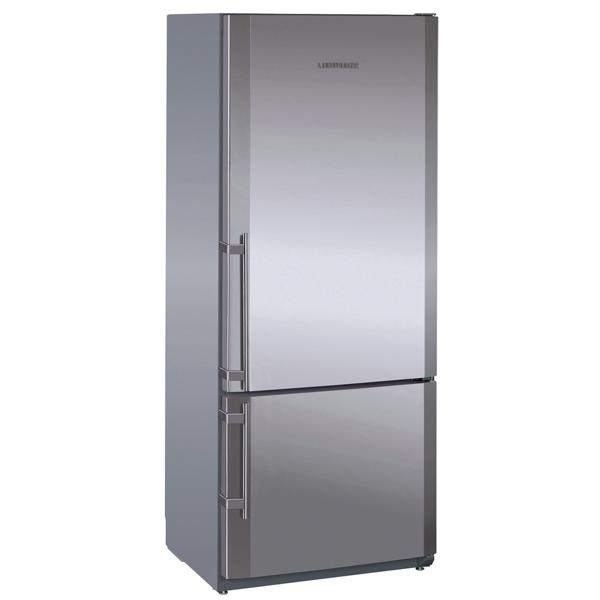 Холодильник с нижней морозильной камерой Широкий Liebherr М.Видео 53490.000