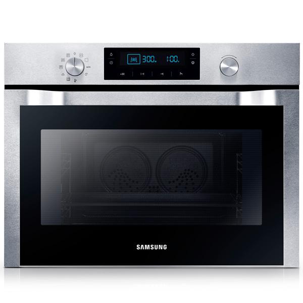 Встраиваемый компактный духовой шкаф Samsung М.Видео 30990.000