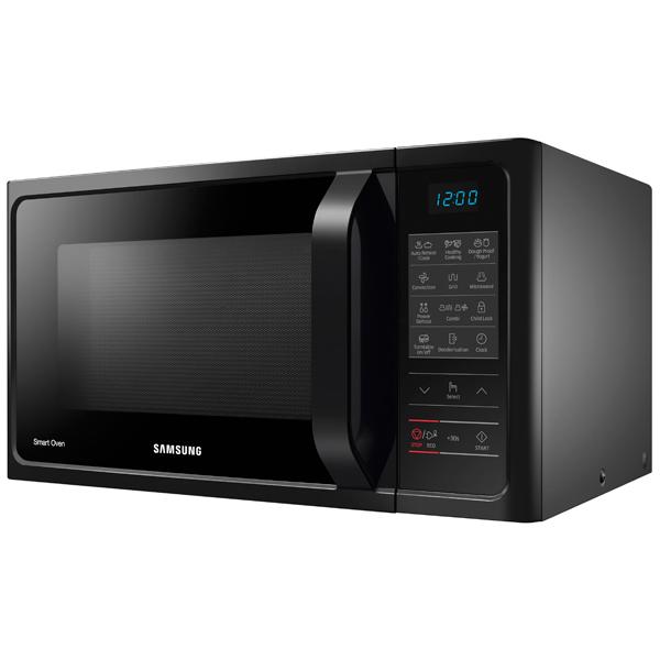 Микроволновая печь с грилем и конвекцией Samsung М.Видео 8390.000