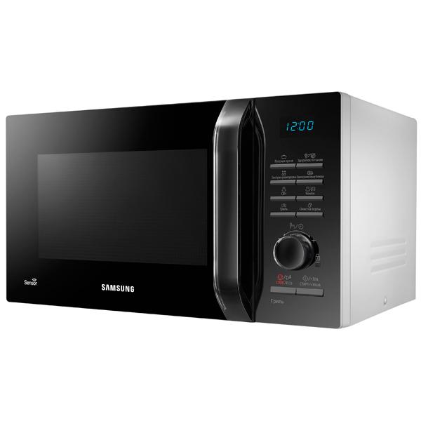 Микроволновая печь с грилем Samsung М.Видео 7590.000
