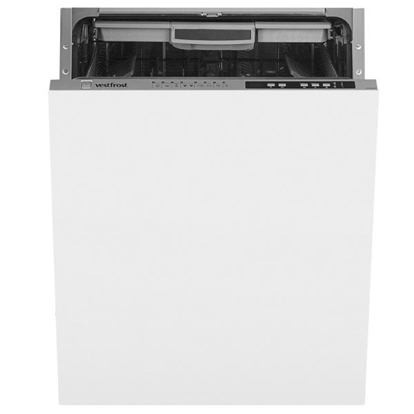 Встраиваемая посудомоечная машина 60 см Vestfrost М.Видео 24990.000