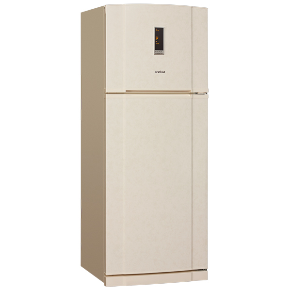 Холодильник с верхней морозильной камерой Широкий Vestfrost М.Видео 47590.000