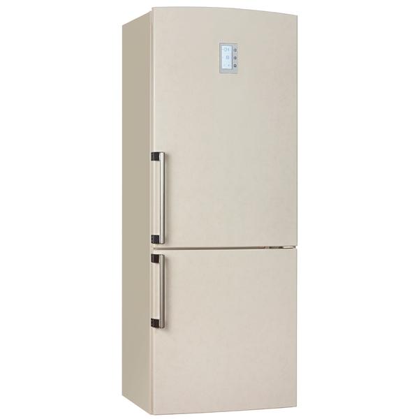 Холодильник с нижней морозильной камерой Широкий Vestfrost М.Видео 53990.000