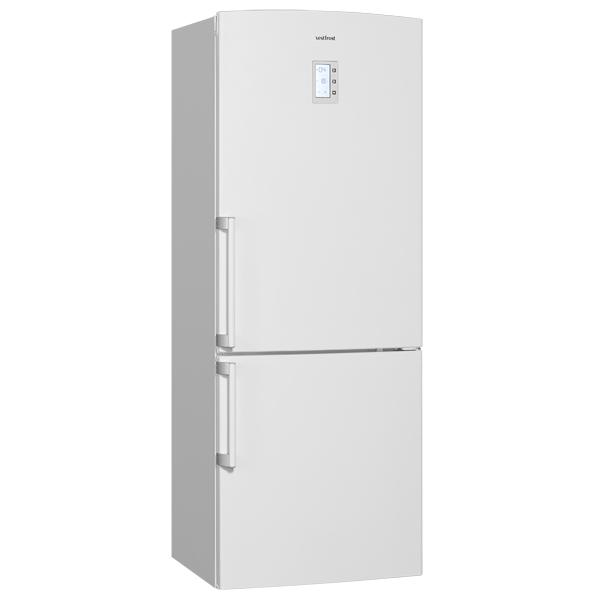 Холодильник с нижней морозильной камерой Широкий Vestfrost М.Видео 52990.000