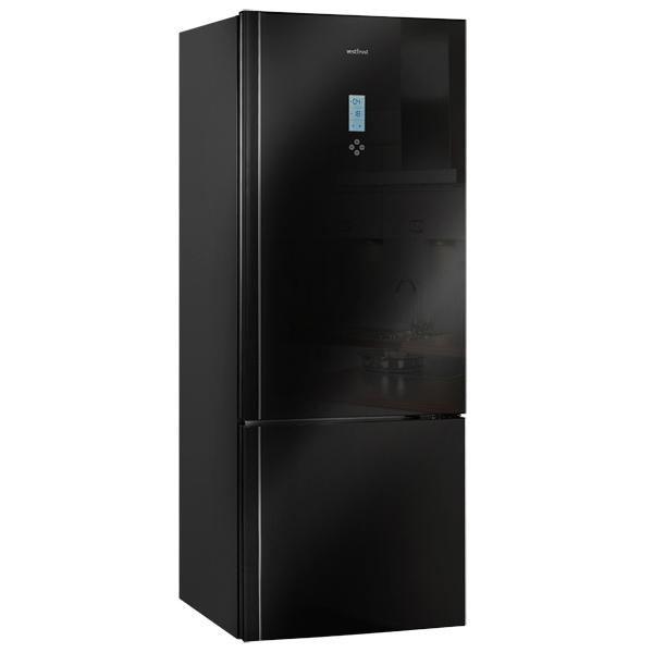 Холодильник с нижней морозильной камерой Широкий Vestfrost М.Видео 72990.000