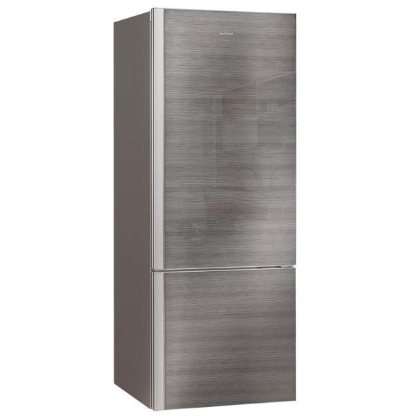 Холодильник с нижней морозильной камерой Широкий Vestfrost М.Видео 67990.000