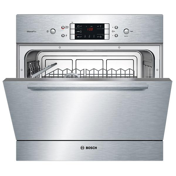 Встраиваемая компактная посудомоечная машина Bosch М.Видео 26490.000