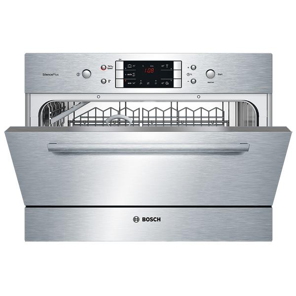 Встраиваемая компактная посудомоечная машина Bosch М.Видео 25990.000