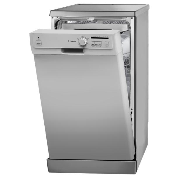 Посудомоечная машина (45 см) Hansa М.Видео 11990.000