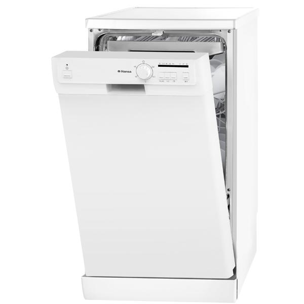 Посудомоечная машина (45 см) Hansa М.Видео 13990.000