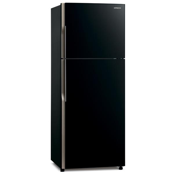 Холодильник с верхней морозильной камерой Широкий Hitachi М.Видео 45990.000