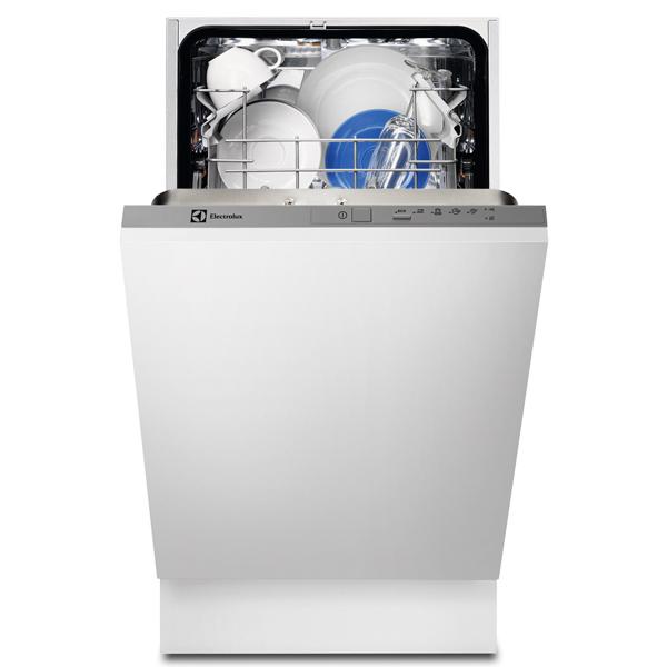 Встраиваемая посудомоечная машина 45 см Electrolux М.Видео 13990.000