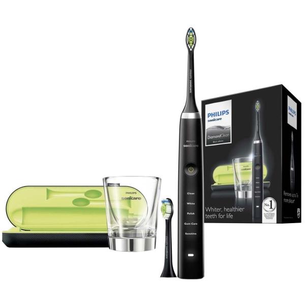 Электрическая зубная щетка Philips М.Видео 8490.000