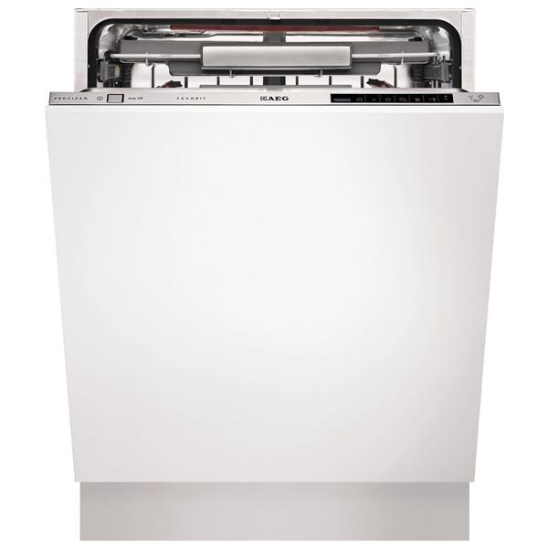 Встраиваемая посудомоечная машина 60 см AEG М.Видео 41990.000