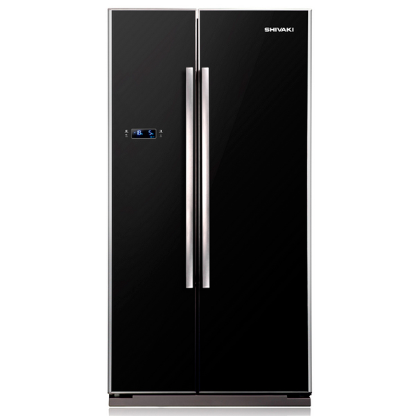 Холодильник (Side-by-Side) Shivaki М.Видео 49990.000