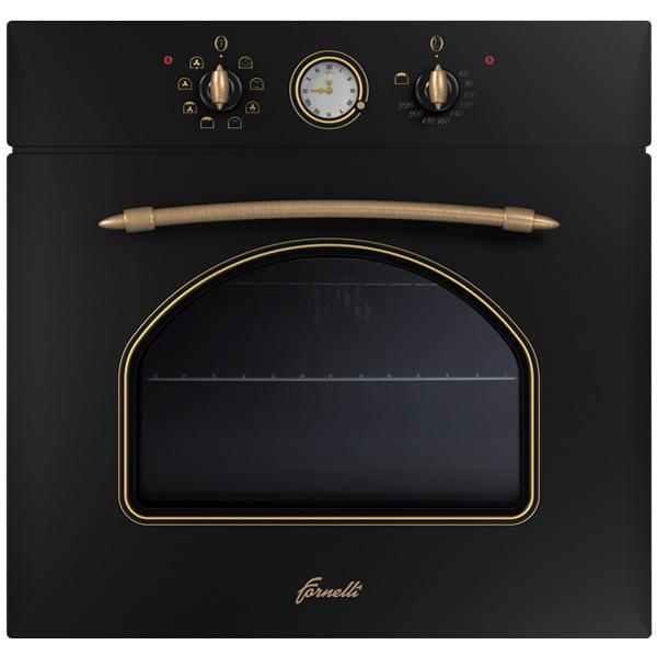 Встраиваемый электрический духовой шкаф Fornelli М.Видео 18990.000