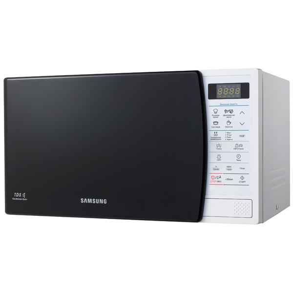 Микроволновая печь с грилем Samsung М.Видео 5290.000