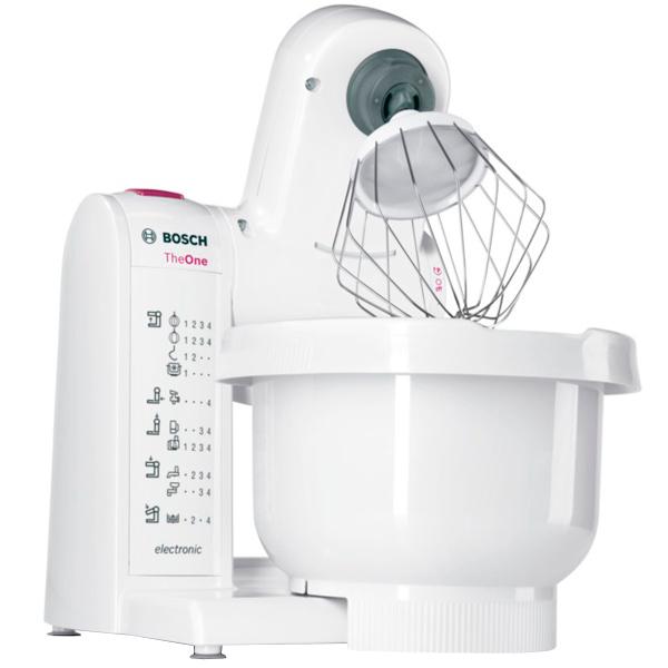 Кухонная машина Bosch М.Видео 9990.000