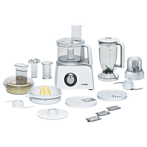 Кухонный комбайн Bosch М.Видео 8490.000