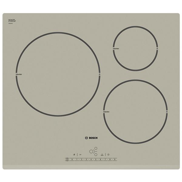 Встраиваемая индукционная панель независимая Bosch М.Видео 21490.000