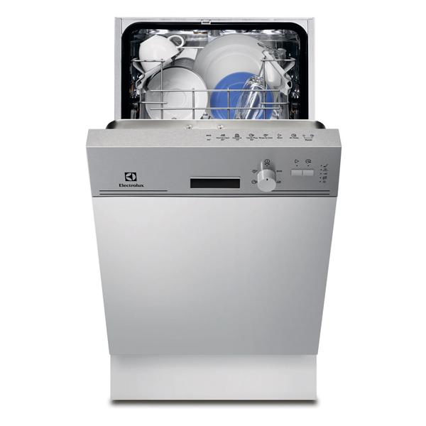 Встраиваемая посудомоечная машина 45 см Electrolux М.Видео 19990.000