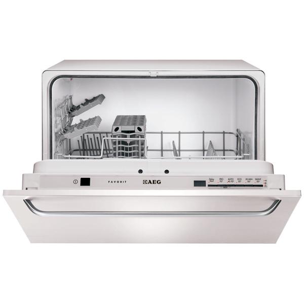 Встраиваемая посудомоечная машина 60 см AEG М.Видео 28990.000