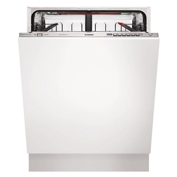 Встраиваемая посудомоечная машина 60 см AEG М.Видео 35990.000